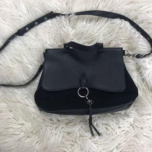 Rebecca Minkoff Keith medium satchel